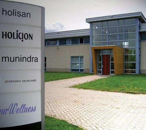 Holisan Lelystad